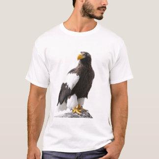 オオワシのTシャツ T-Shirt