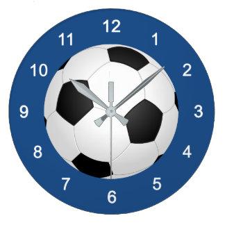 サッカー GROßE WANDUHR