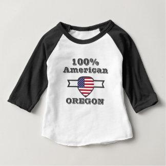 100% Amerikaner, Oregon Baby T-shirt