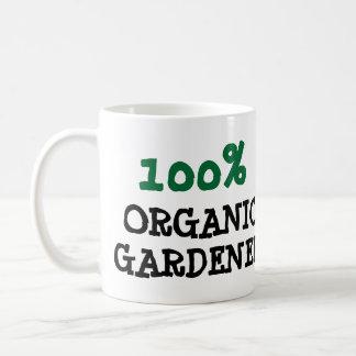 100% Bio Kaffeetasse