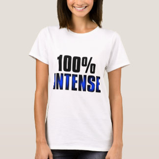100% intensiv T-Shirt
