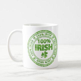 100% Iren Kaffeetasse