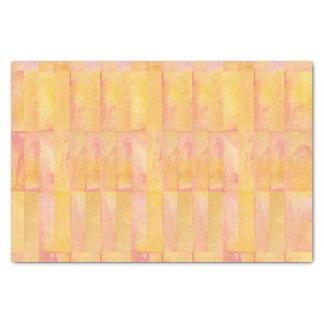10 lbs Seidenpapier in der Ziegelstein-Limonade