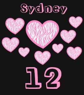 12 Geburtstag Madchen Geschenke Zazzle At