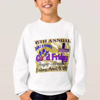 15. Jährliches G2W Karfreitag Sweatshirt