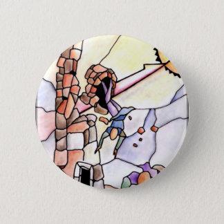 16 - Turm Runder Button 5,7 Cm