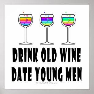 Online-Dating-Treffen zu früh