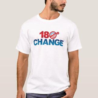 180° ÄNDERUNG - NObama T-Shirt
