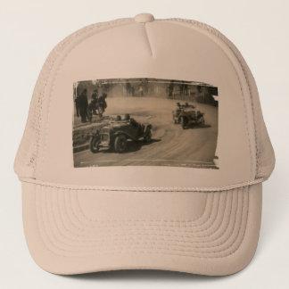 1932 Targa Florio Truckerkappe