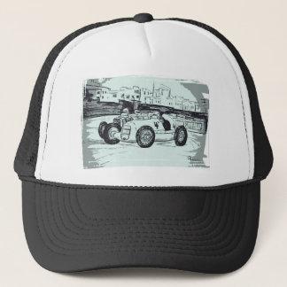 1935 Monaco GP Truckerkappe