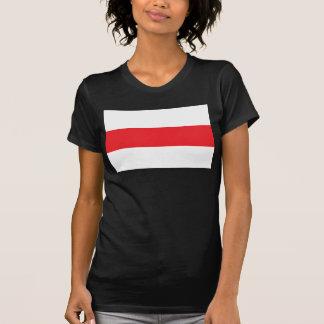 (1991) T - Shirt Weißrusslands Flag