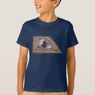 19,5 CYDONIANS Anmerkung-Bank von den T-Shirt