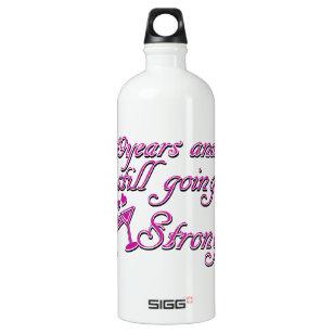 19 Hochzeitstag Trinkflaschen Reisebecher Zazzleat