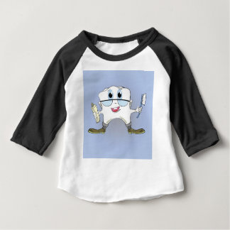 19tooth baby t-shirt