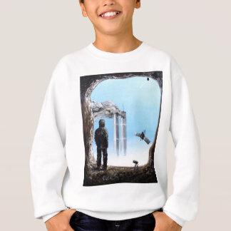 2012- Konfrontierung Unvermeidlichkeit - Sweatshirt