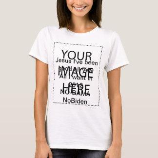2012 NOBAMA T-Shirt