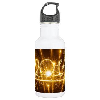 2015 Feuerwerke Trinkflaschen