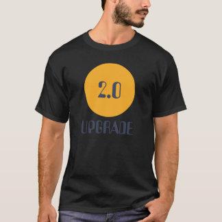 2,0 Verbesserung T-Shirt