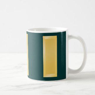 2. Leutnant Kaffeetasse