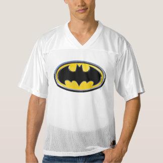 2 versah klassischer Batman mit Seiten, den Logo |