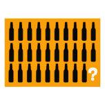 30. Geburtstags-Einladungen - Bier-Beifall!