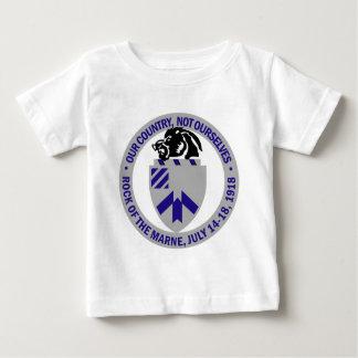 30. Infanterieregiment - Kampf-Eber Baby T-shirt
