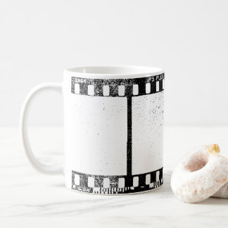 35mm Film Kaffeetasse