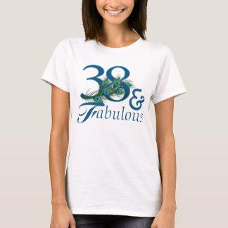 38. Geburtstags-T - Shirts