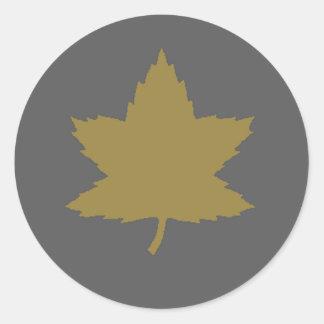 3rd_canadien_infantry_division.png runder aufkleber