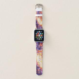 42mm psychedelische PastellApple Apple Watch Armband