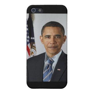 44 Barack Obama Schutzhülle Fürs iPhone 5