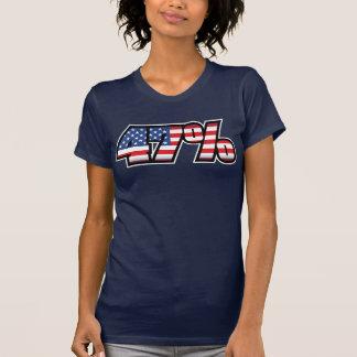47 Prozent T-Shirt