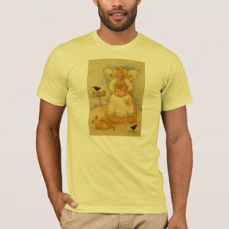 4934 Ernte-Engel T-Shirt