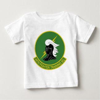 49. Kämpfer-Trainings-Geschwader Baby T-shirt