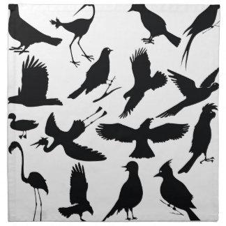 49birds stoffserviette