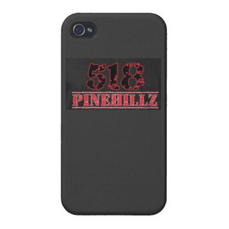 518PINEHILLZ IPHONE 4/4S FALL ETUI FÜRS iPhone 4