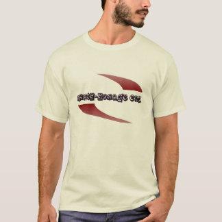 6.-Hokage HNO. Ursprünglich T-Shirt