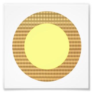 """6"""" x 6"""", Dekorationen auf Kodak-Foto-Papier (Satin Photo"""