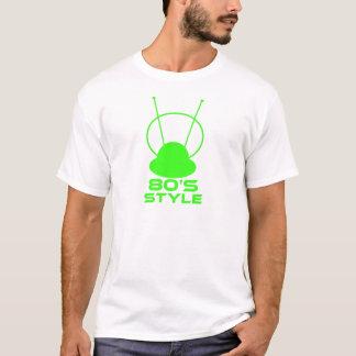 80er Art T-Shirt
