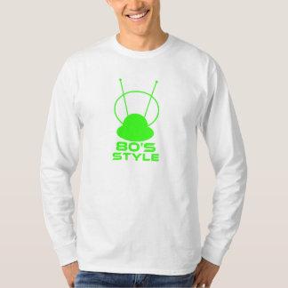 80er Art Tshirts