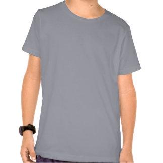 80er boombox Illustration Shirt