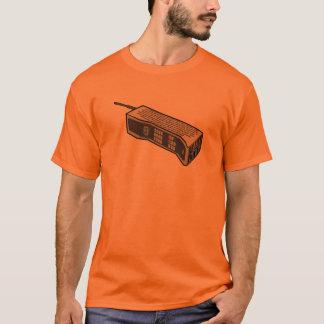 80er Cellphone mit Text T-Shirt