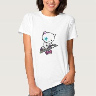 80er Kitty Tshirts