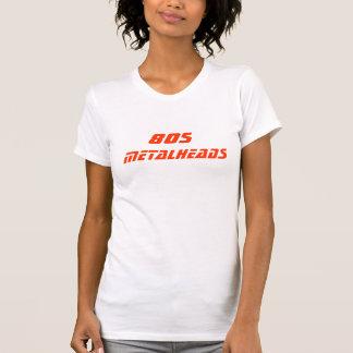 80er, Metalheads Tshirts