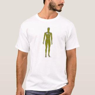 80er Mode T-Shirt