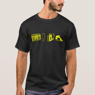 80er Nostalgie T-Shirt