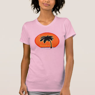 80er Paradies T-Shirt