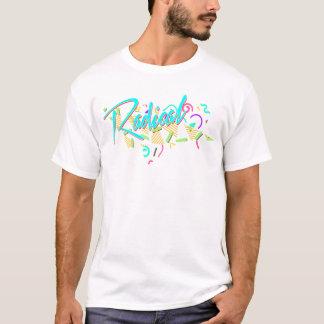 80er Retro T-Shirt