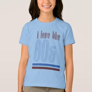 80er [] T-Shirt