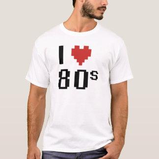 80er T-Shirt